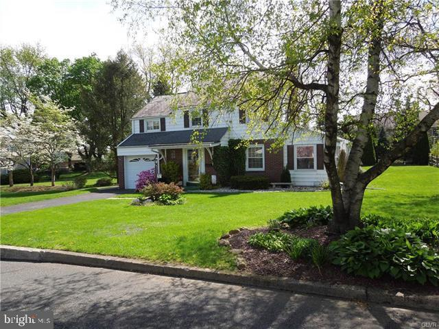 557 BEVERLY DRIVE, ALLENTOWN, PA 18104