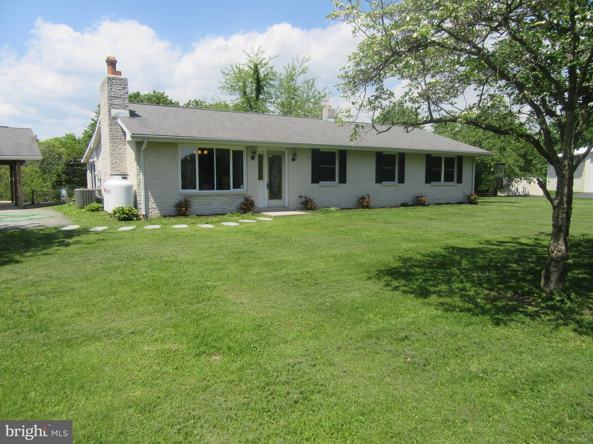 300 MONTEBELLO FARM ROAD, DUNCANNON, PA 17020