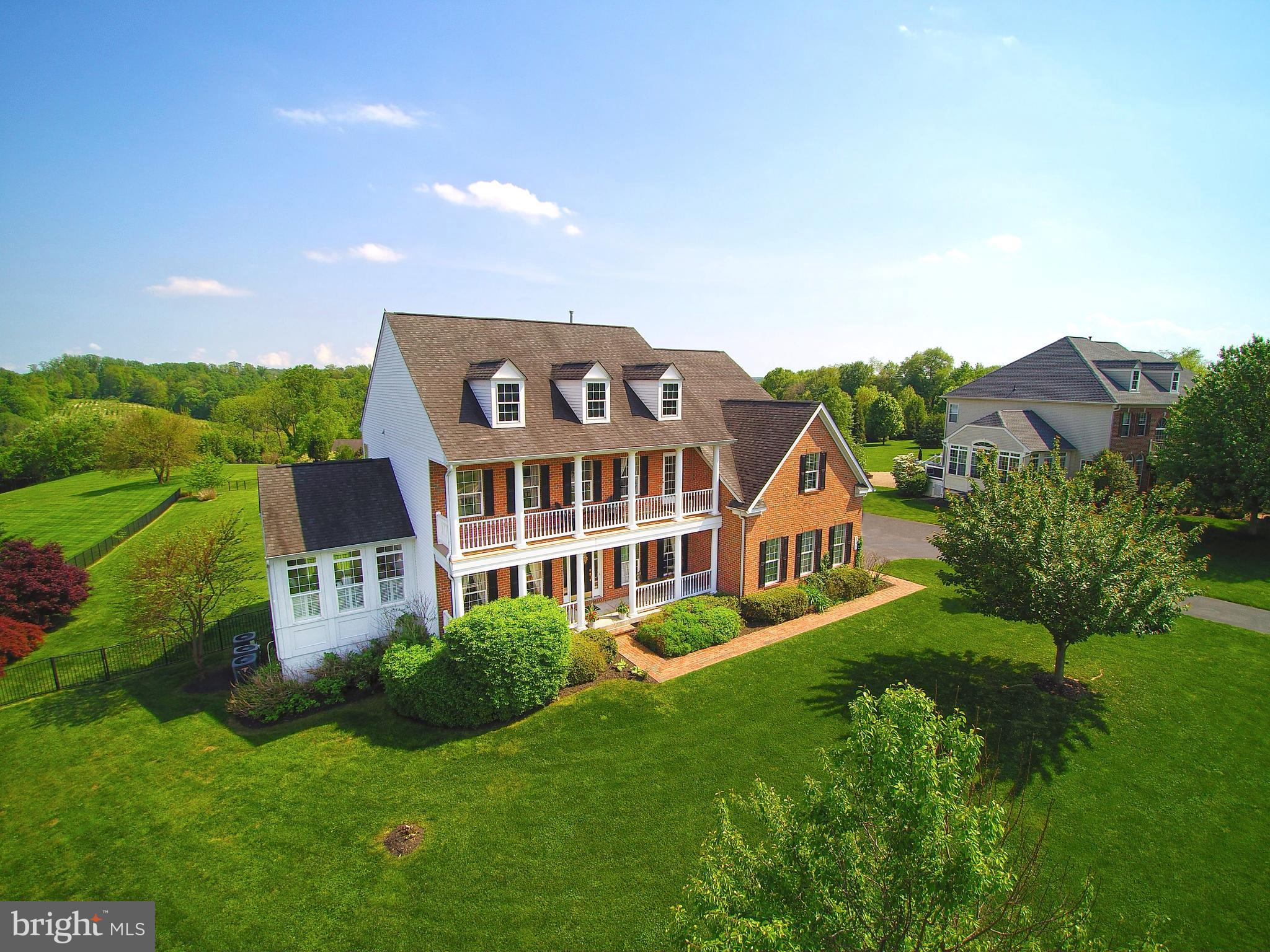 1121 SADDLE VIEW WAY, FOREST HILL, MD 21050