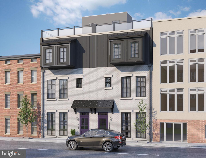 1509 S Camac Street Philadelphia, PA 19147