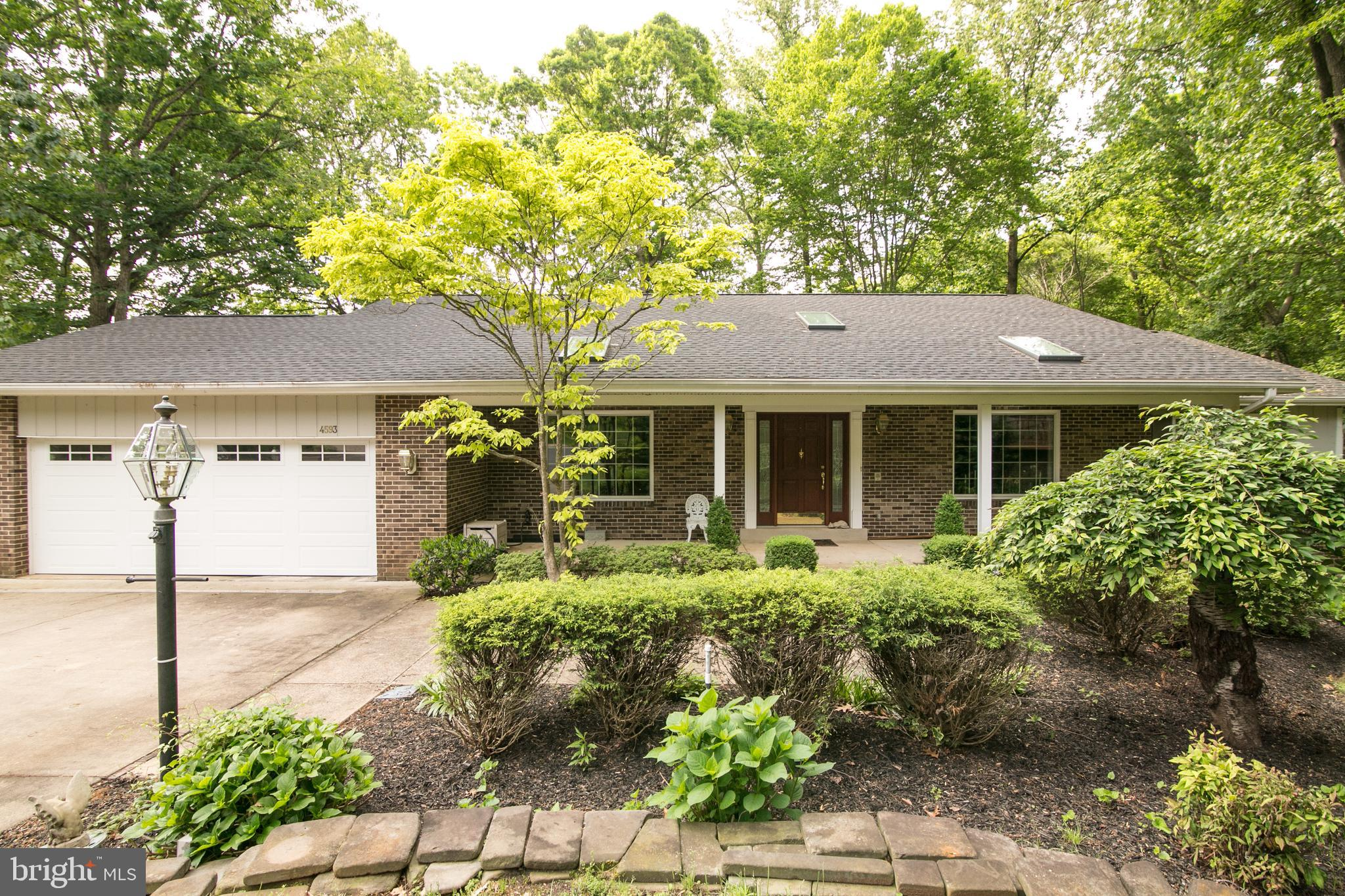 4593 CLEARWATER COURT, DUMFRIES, VA 22025