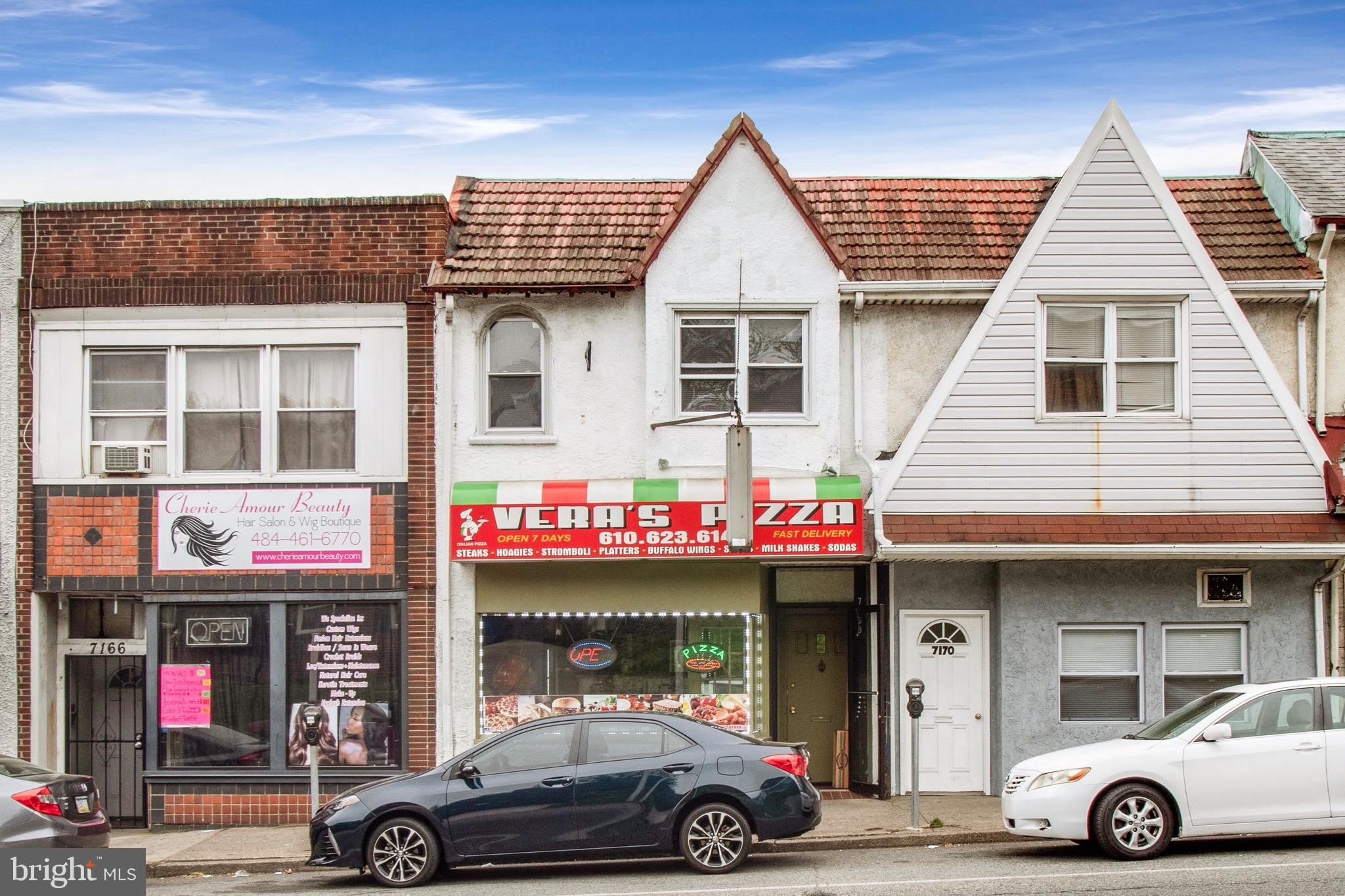 7168 MARSHALL ROAD, UPPER DARBY, PA 19082