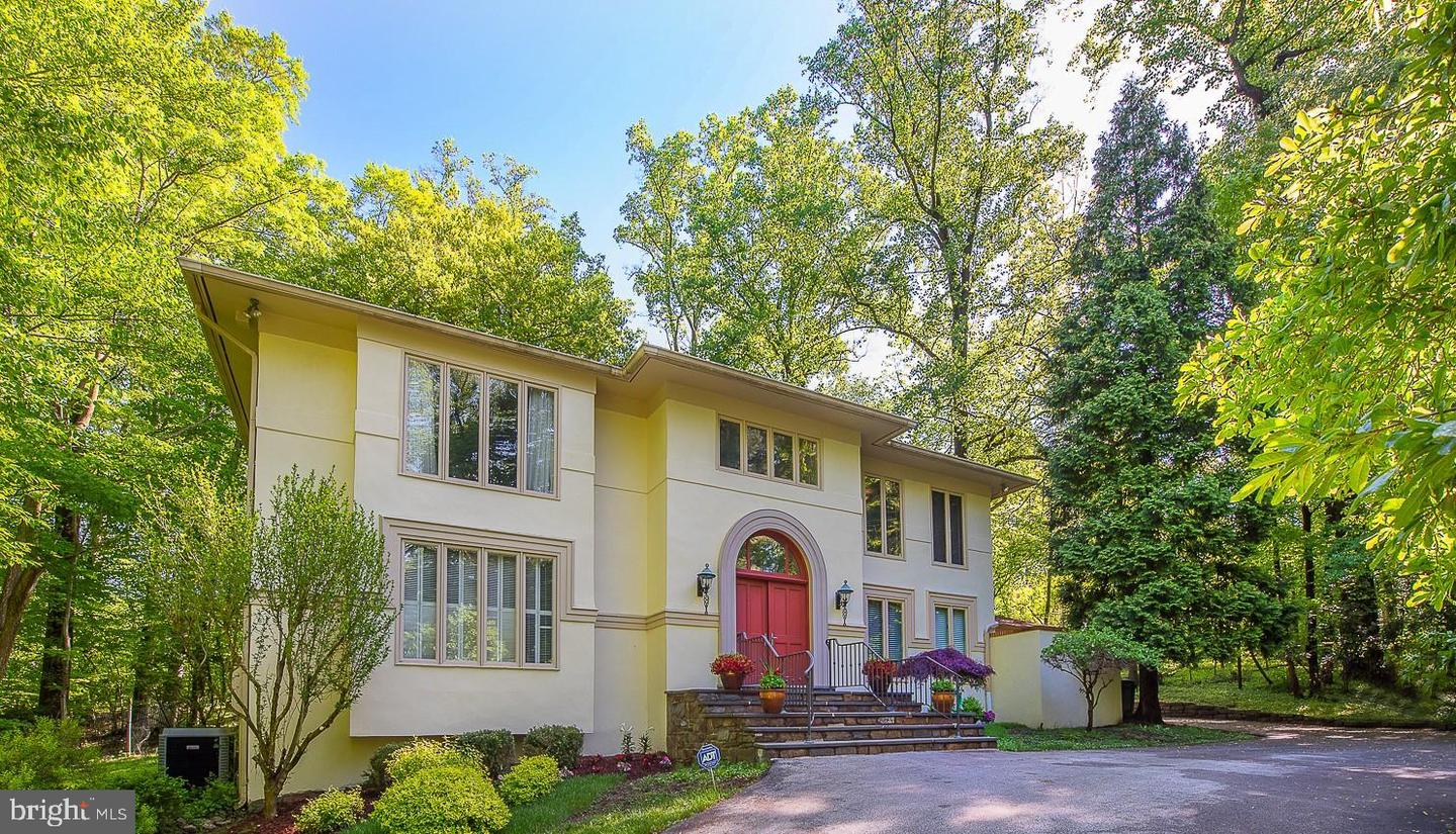 517 Righters Mill Road Narberth, PA 19072