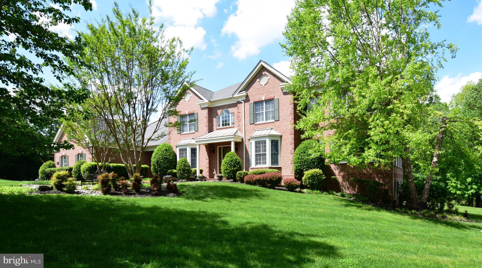 14318 ROXBURY LAKE DRIVE, GLENELG, MD 21737