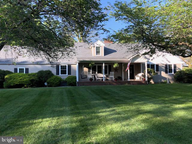 419 ELLISDALE ROAD, CHESTERFIELD, NJ 08515