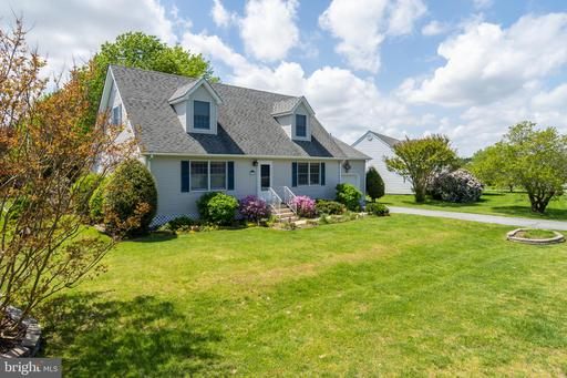 RADCLIFFE, REHOBOTH BEACH Real Estate