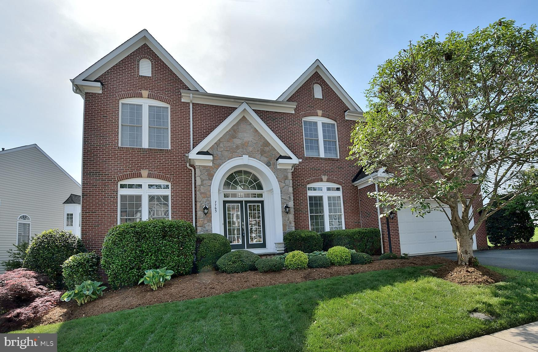 7763 CAMP DAVID DRIVE, SPRINGFIELD, VA 22153