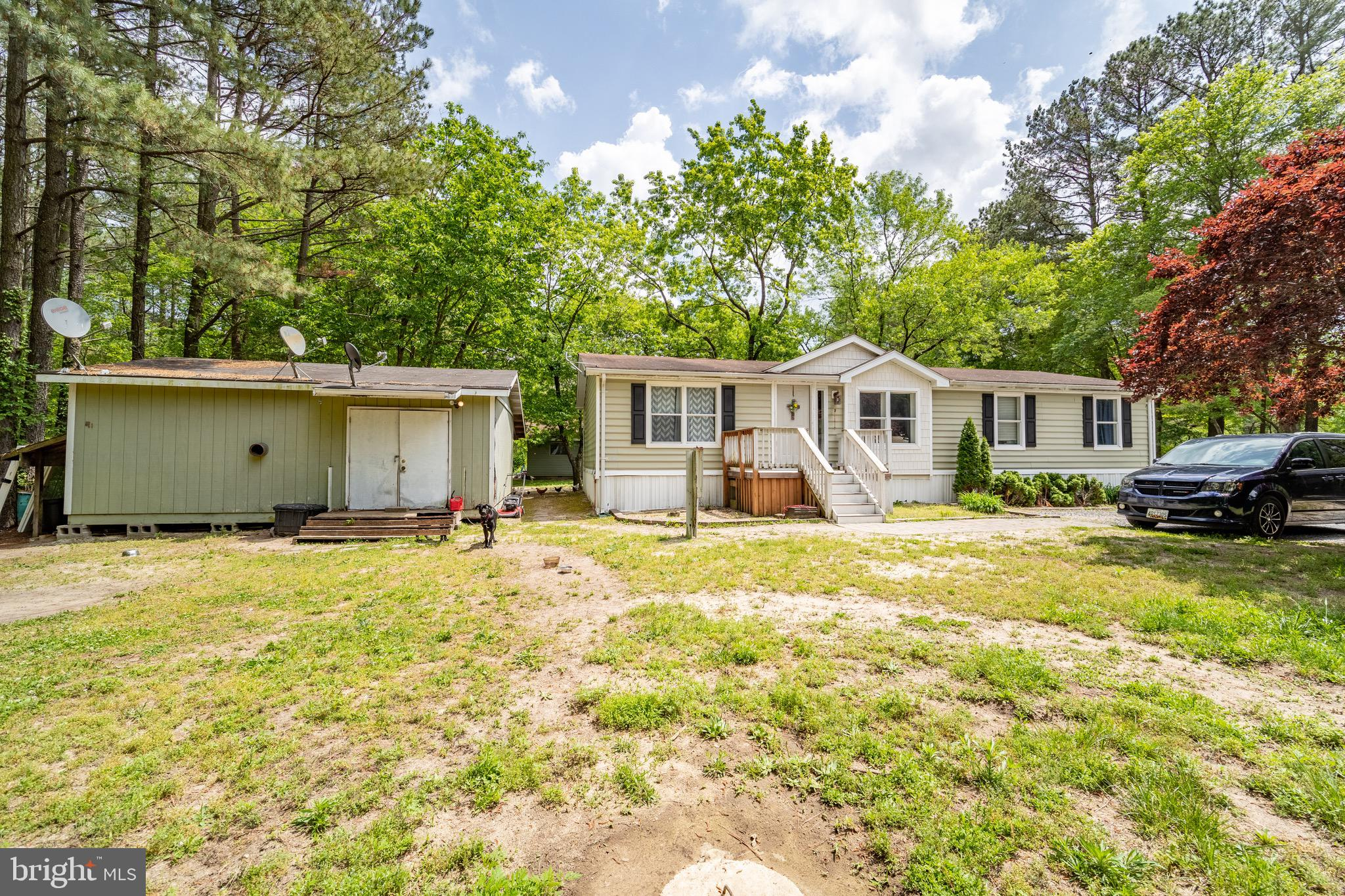 5313 SIXTY FOOT ROAD, PITTSVILLE, MD 21850