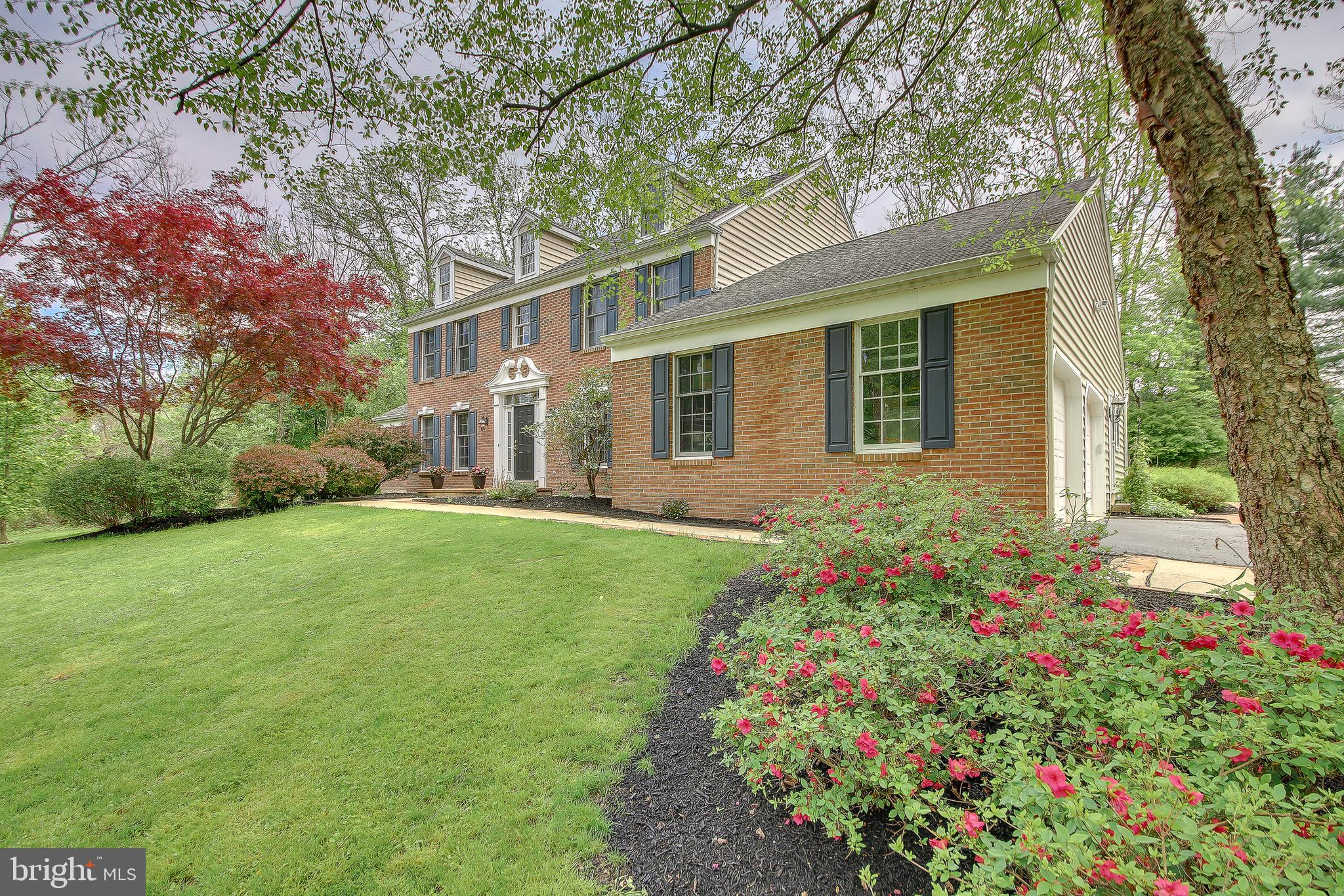2495 MEETINGHOUSE ROAD, JAMISON, PA 18929