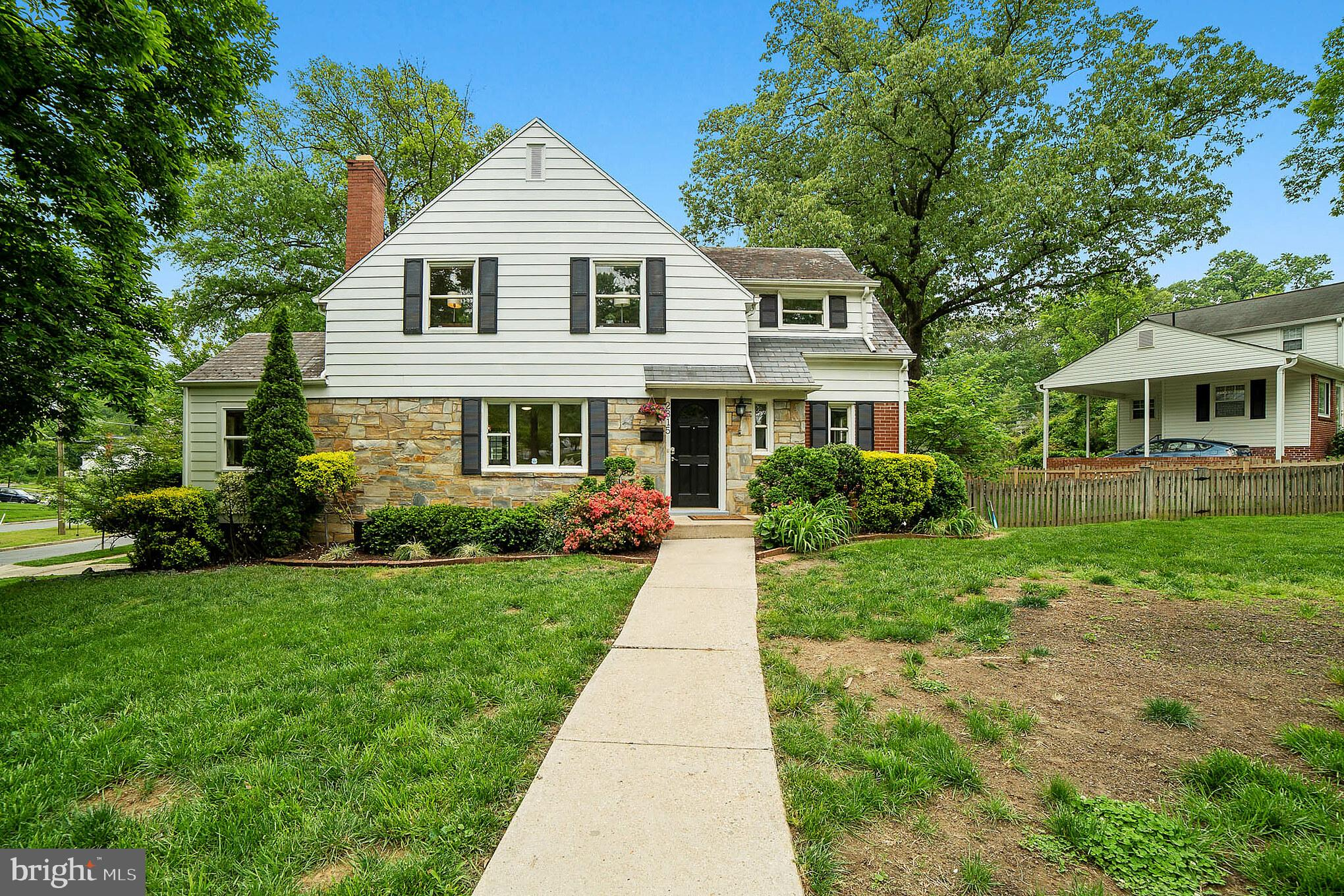 2815 CREST AVENUE, CHEVERLY, MD 20785