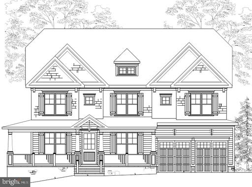 3717 Stewart Drwy, Chevy Chase, MD 20815