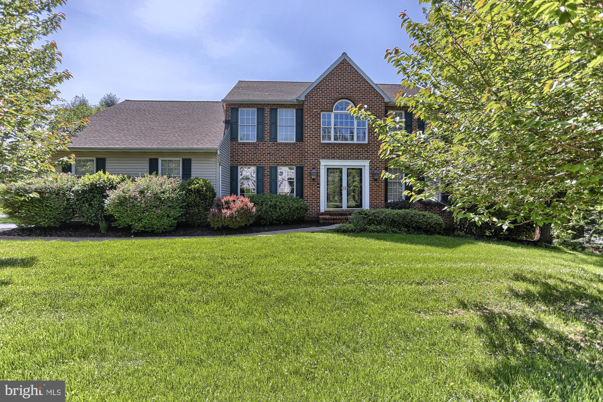 57 STONE RIDGE DRIVE, NEW FREEDOM, PA 17349