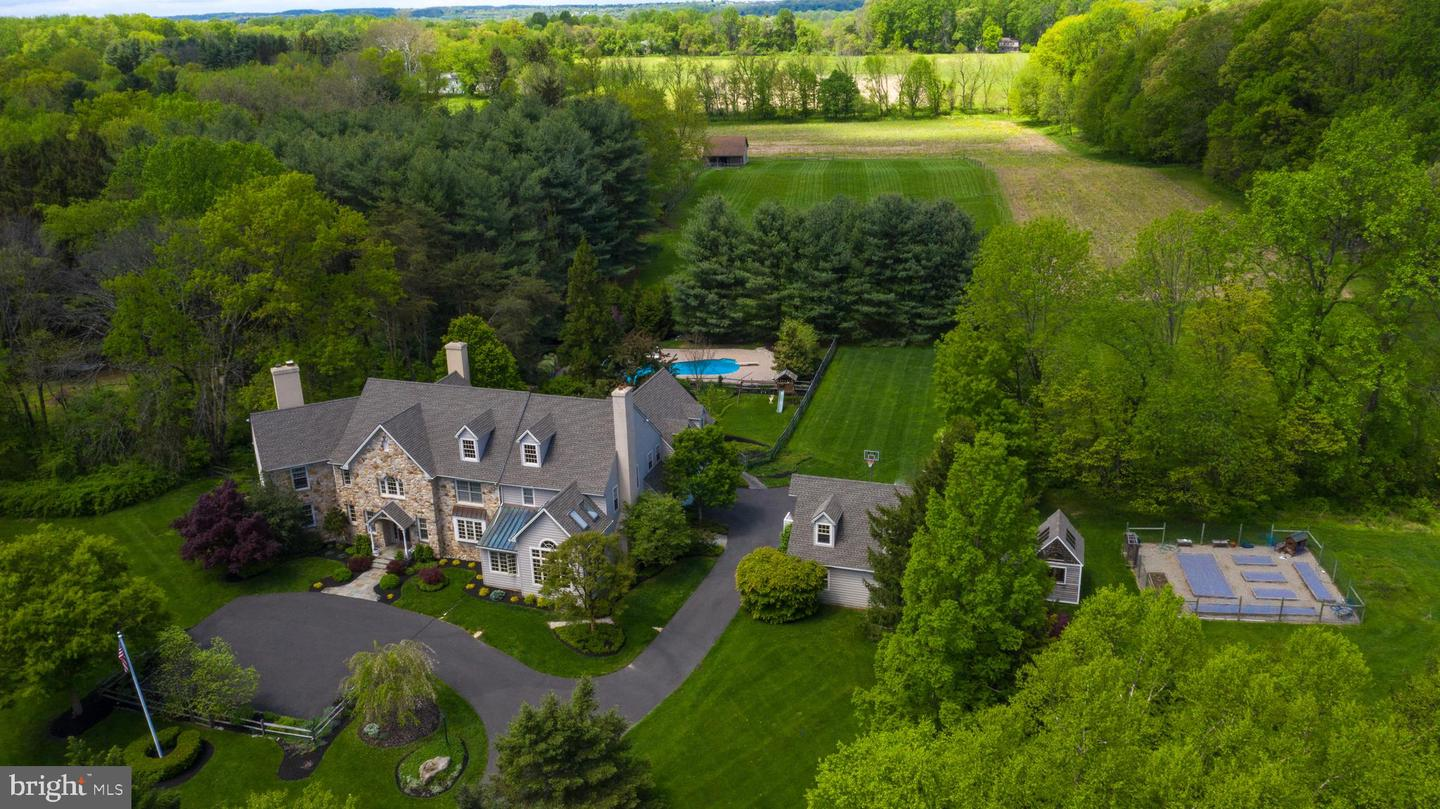 5580 PIN OAK, DOYLESTOWN, PA
