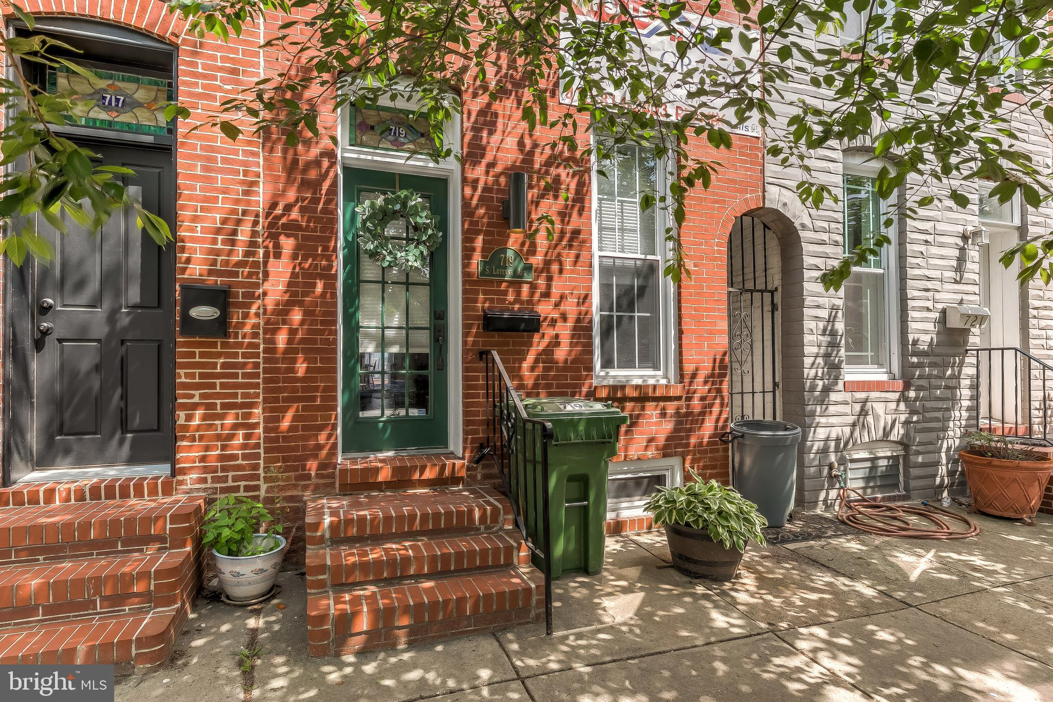 719 S LUZERNE AVENUE, BALTIMORE, MD 21224