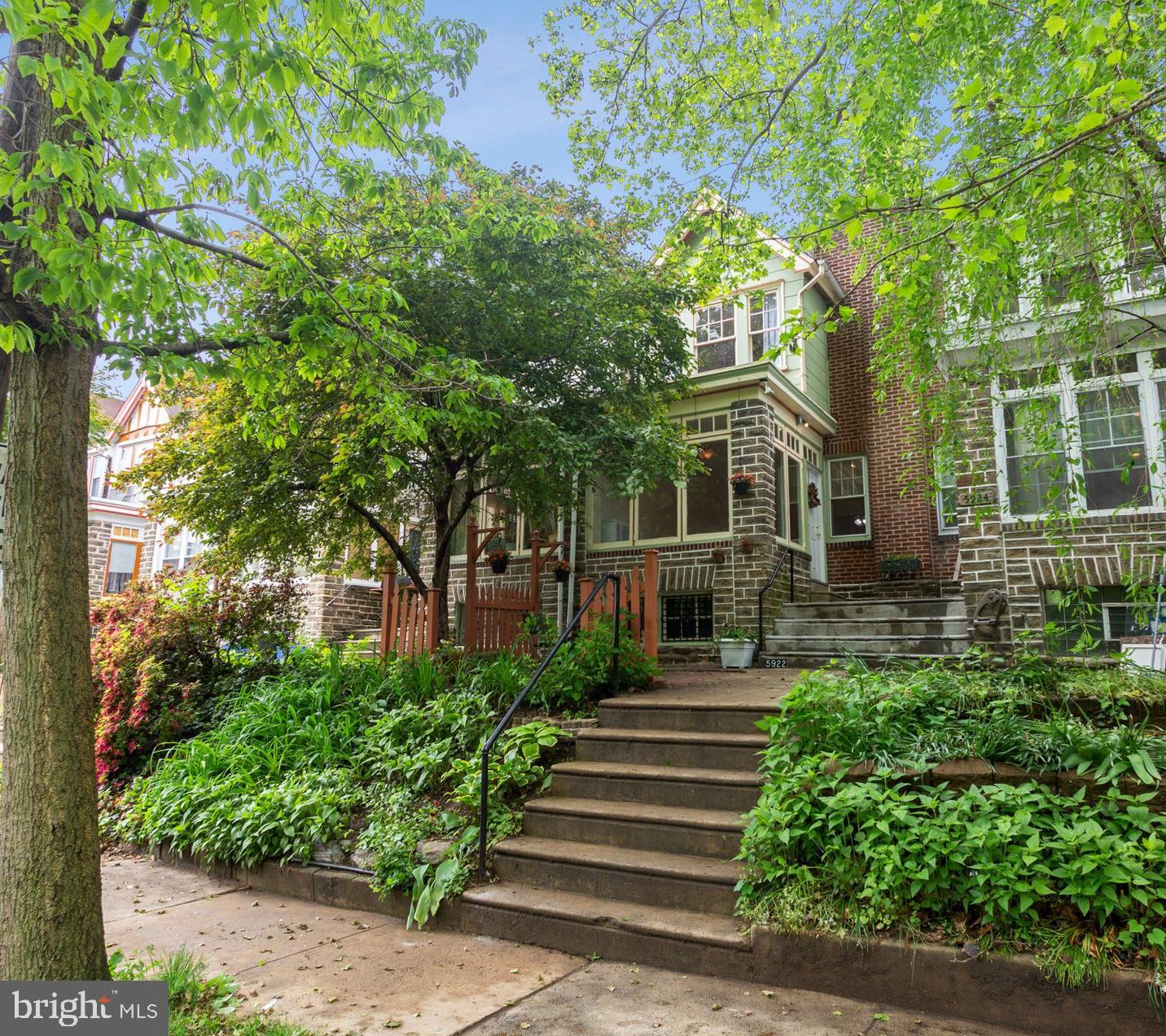 5922 N 7th Street Philadelphia , PA 19120