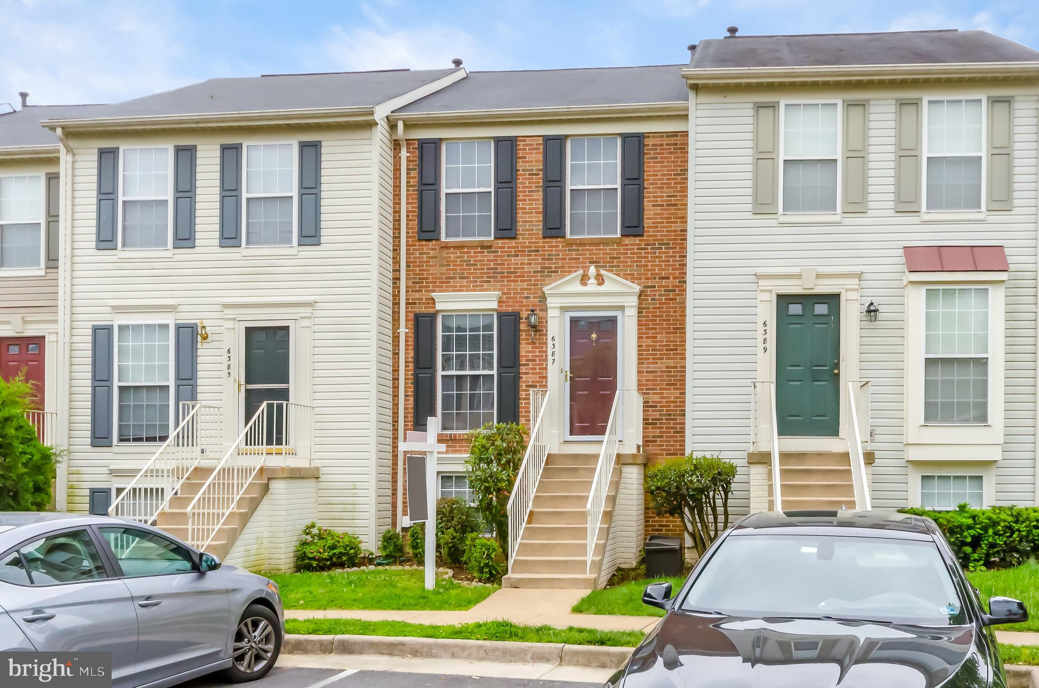 """Wonderful brick front townhome in the wanted neighborhood of GreenWood. Amazing location, walking distance to Franconia/Springfield metro or take the free Shuttle bus! Close to main 95/495 archeries. This home sparkles as a turn key home and has been meticulously cared for by the current owners of 15 years, it is ready for it's new owners to enjoy all of their care and updates. Recently renovated with new carpet/floors, updated bathrooms, freshly stained deck along with granite and ss Kitchen appliances. The walk out basement with new floor offers a large area for entertaining/relaxing but there is also space and is already """"plumbed"""" to add another bathroom if preferred, along with a large closet it can be used as a large bedroom instead-endless options available. Do not miss your opportunity to secure the perfect home/investment priced at over $13,000 less than the Zillow estimate. Open homes Sat/Sun 18/19th May with all offers (if suitable) reviewed at 5.0pm Tuesday 21st May."""