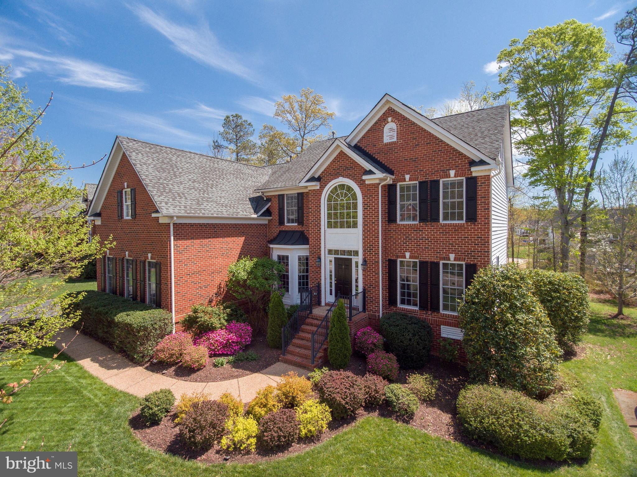 6107 LILTING BRANCH WAY, MOSELEY, VA 23120