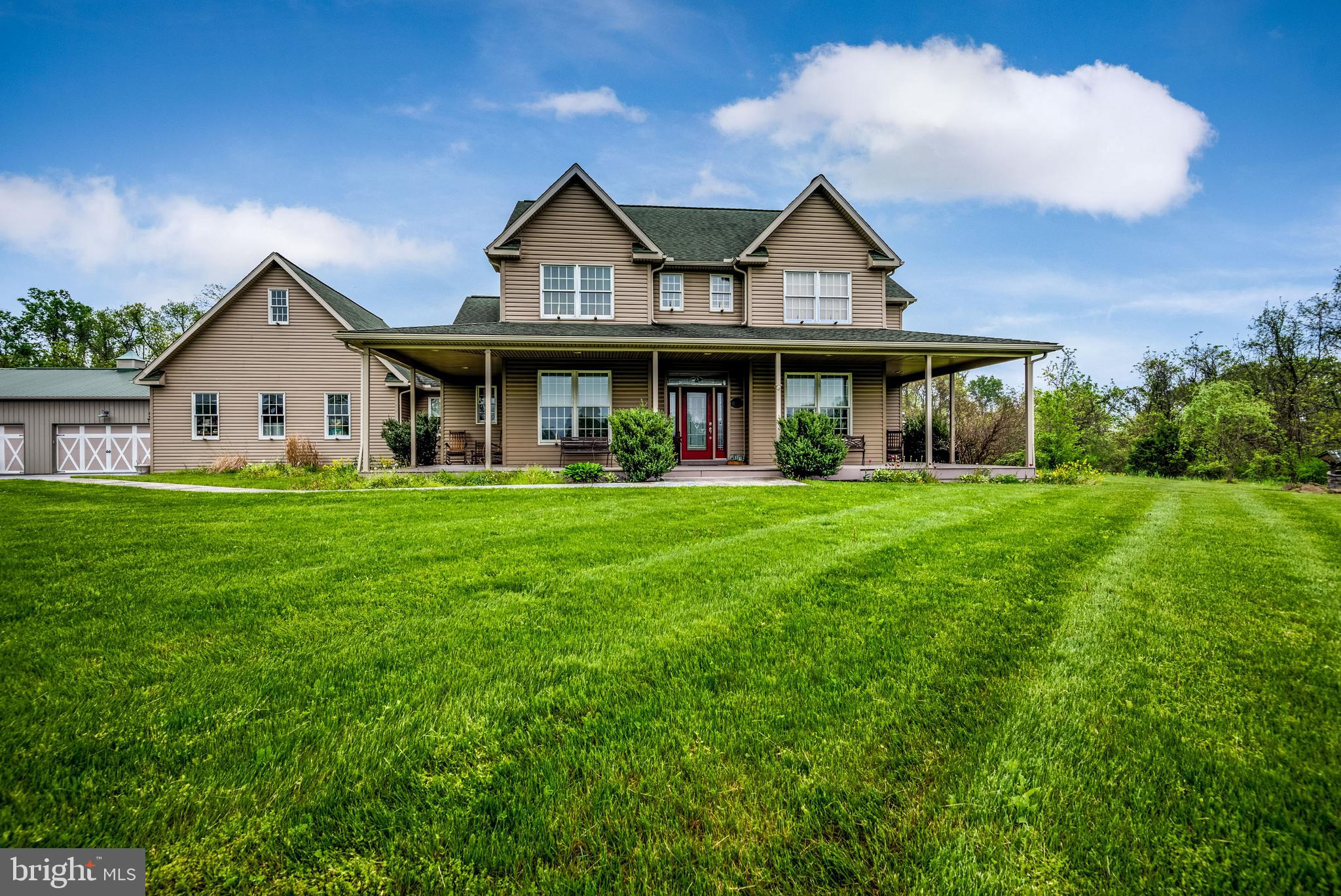 684 CORN HILL ROAD, ETTERS, PA 17319