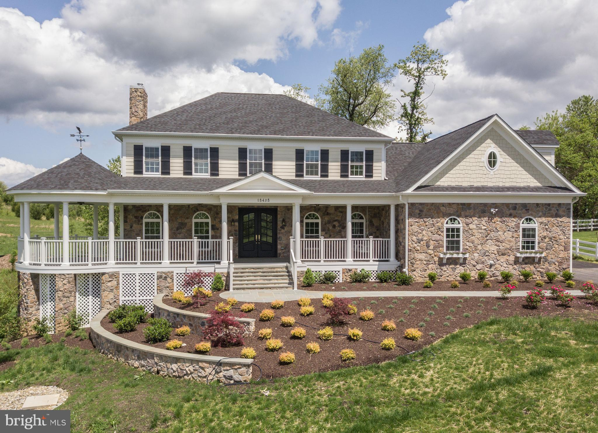 15435 BARNESVILLE ROAD, BOYDS, MD 20841