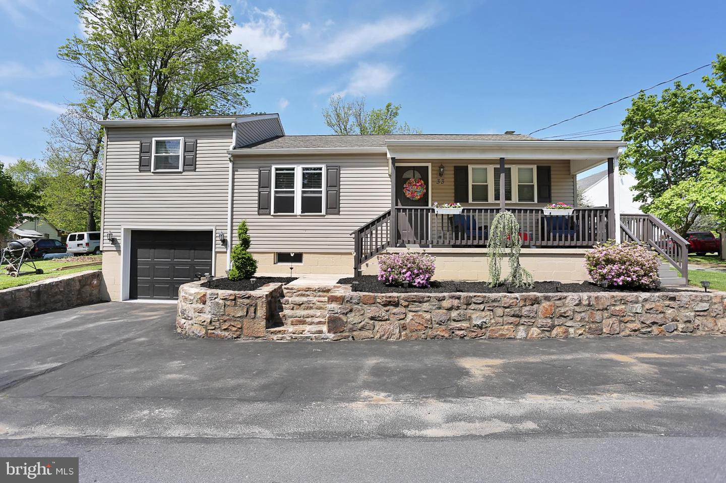Photo of 33 Miller Avenue, Temple PA
