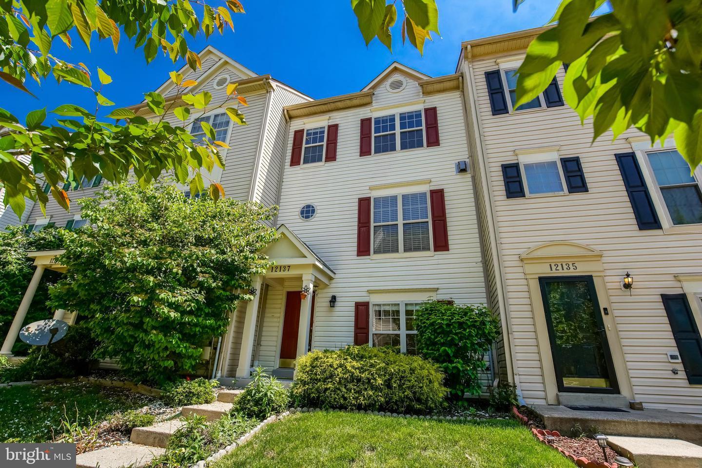 12137 Amber Ridge Circle   - Montgomery, Maryland 20876