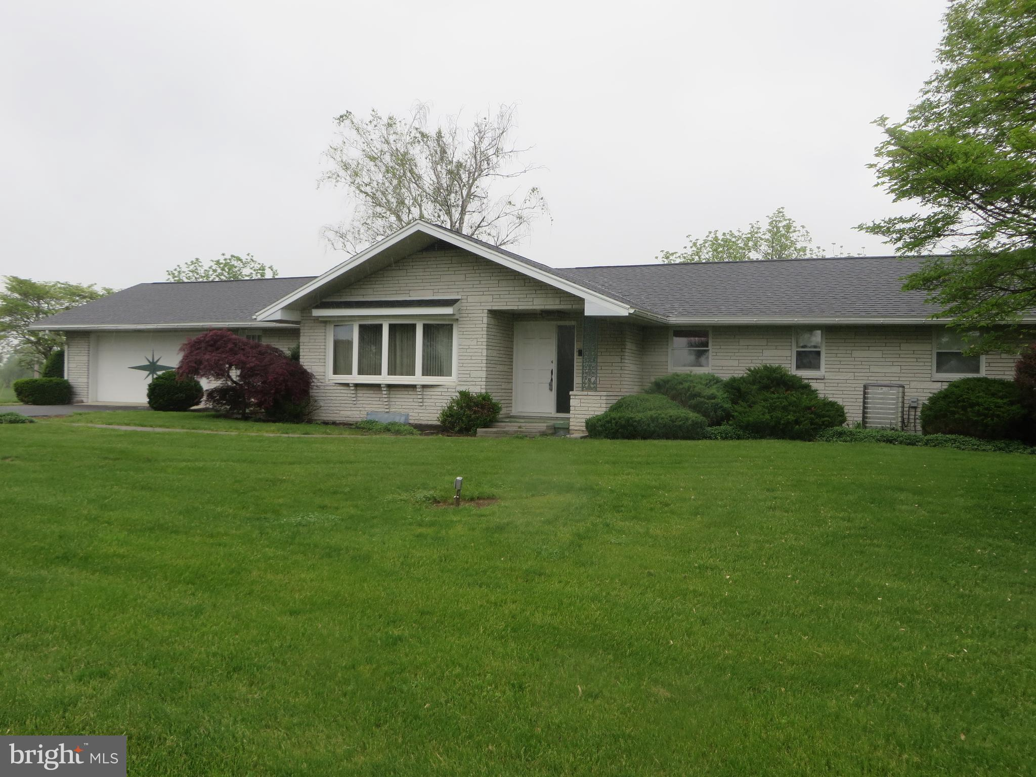 10154 CUMBERLAND HIGHWAY, ORRSTOWN, PA 17244