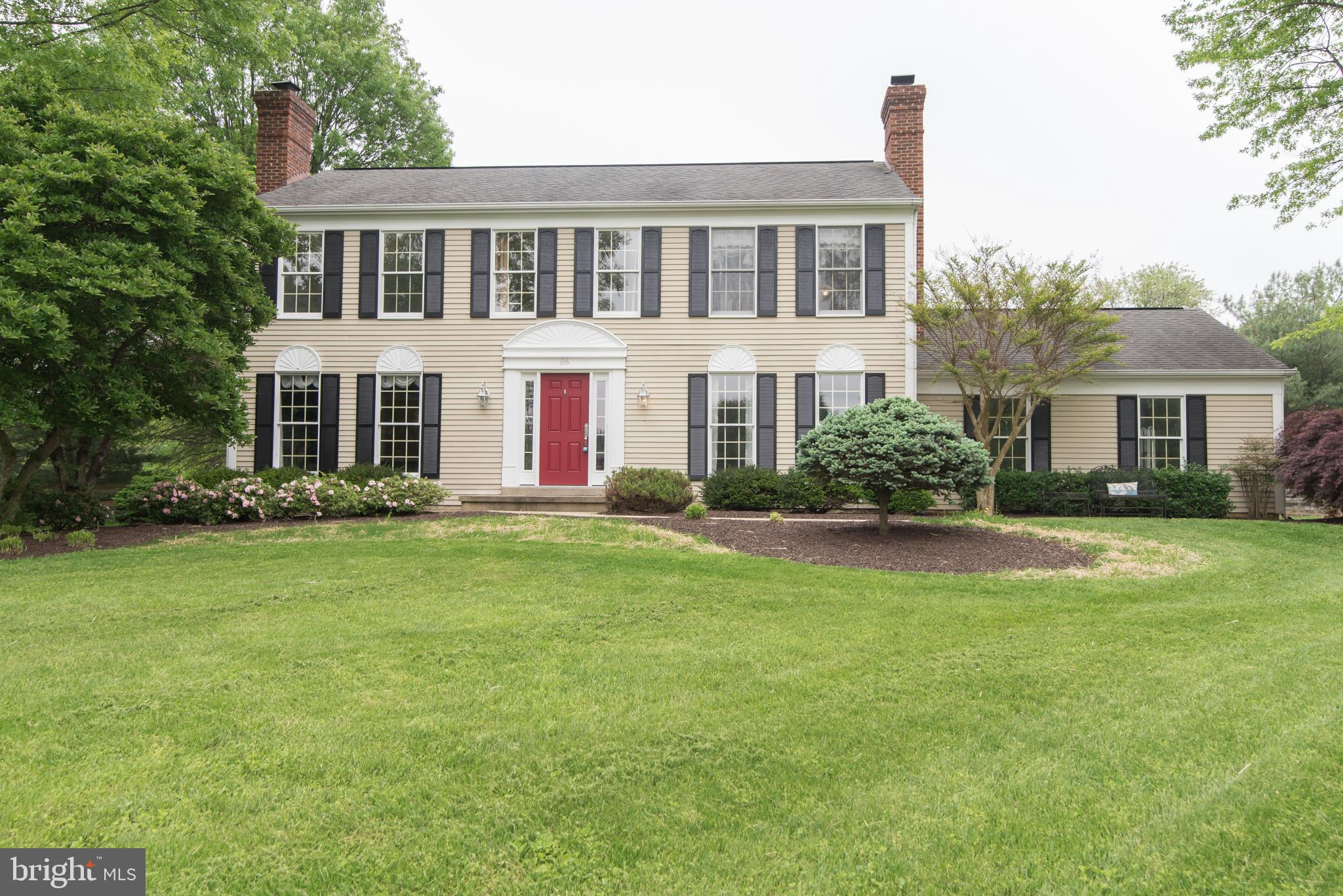 86 PRIDES CROSSING, SHENANDOAH JUNCTION, WV 25442