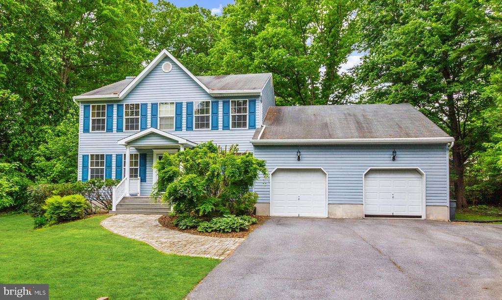 1802  WHITBY COURT 21401 - One of Annapolis Homes for Sale