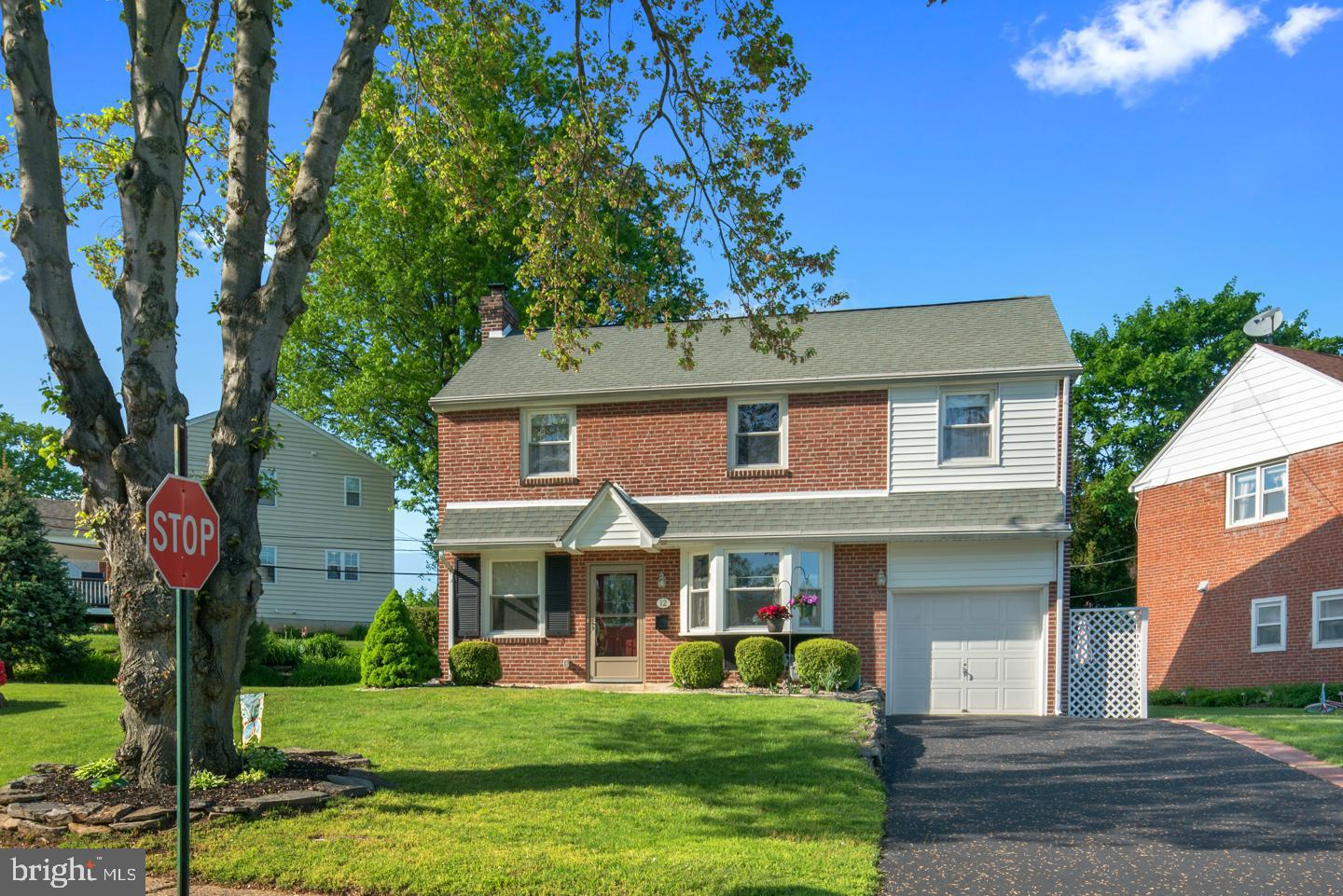 12 Crescent Hill Drive Havertown, PA 19083