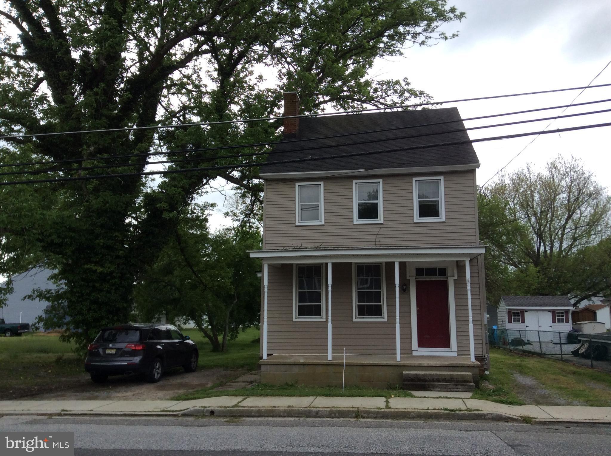 25 GREENWICH, ALLOWAY, NJ 08001