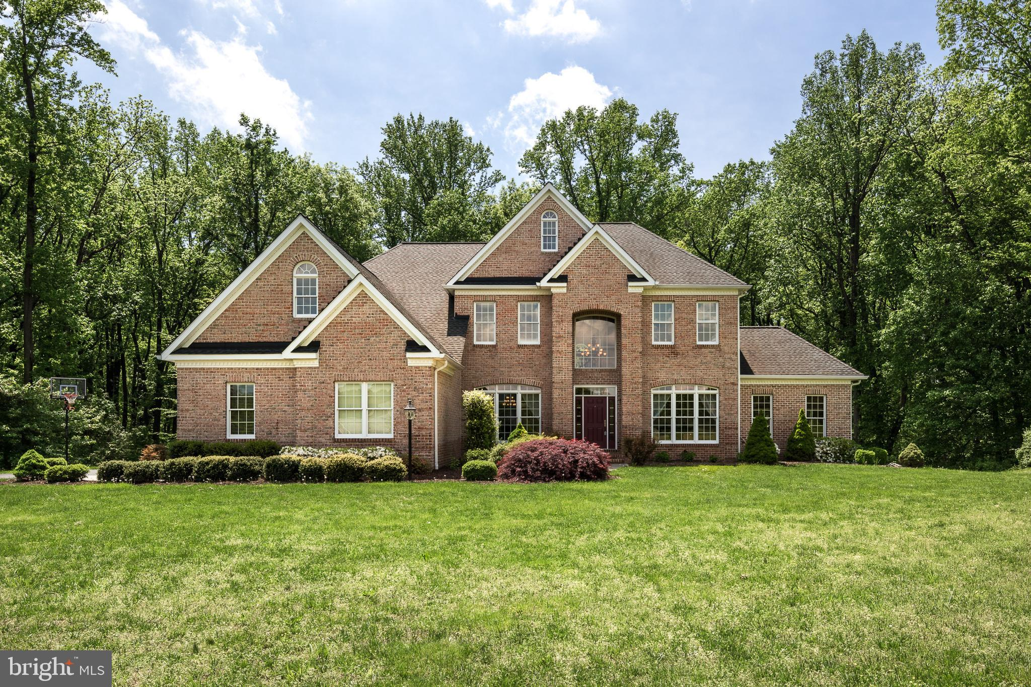 1612 HENRY WAY, FOREST HILL, MD 21050