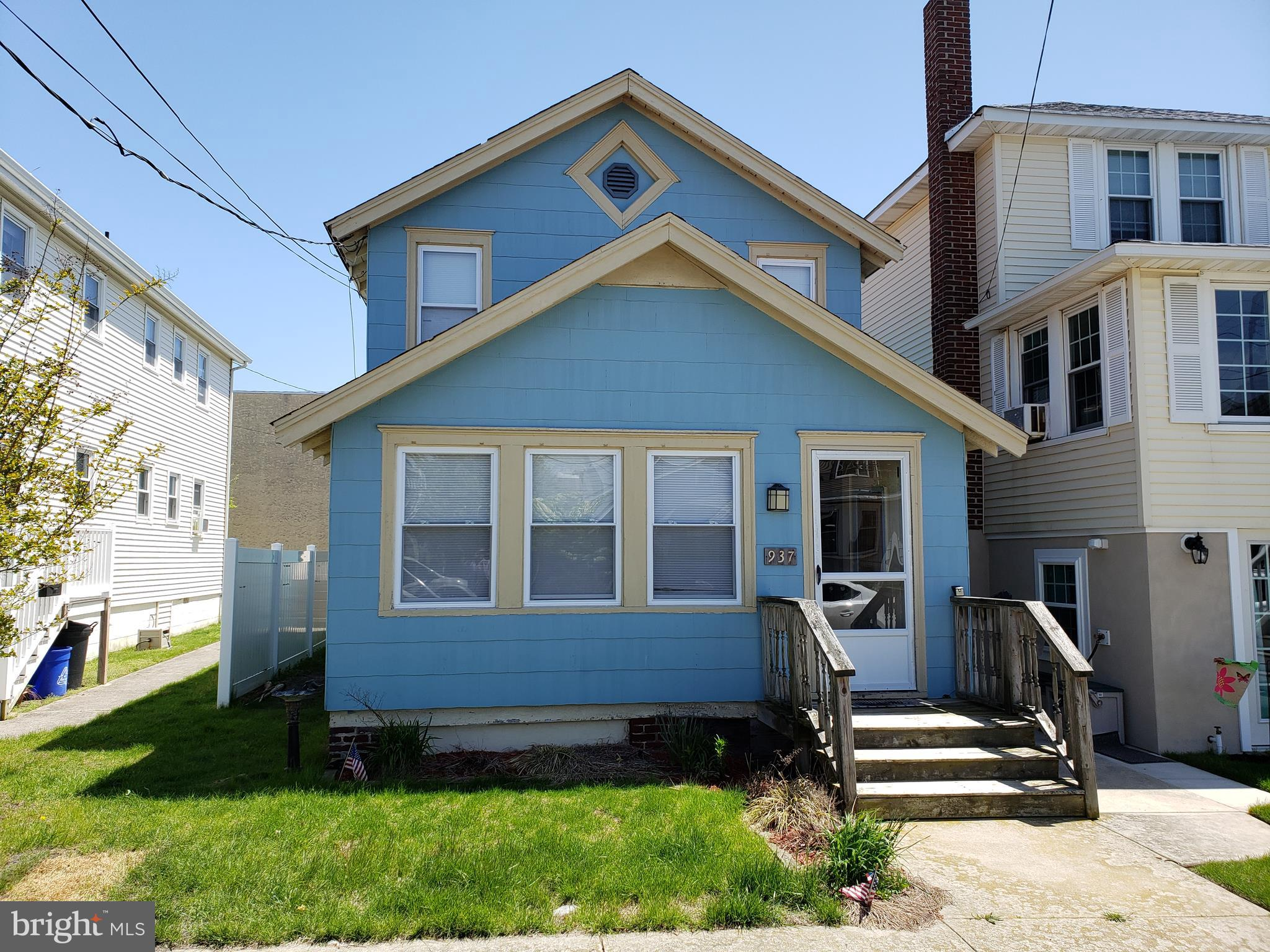 937 PLEASURE AVENUE, OCEAN CITY, NJ 08226