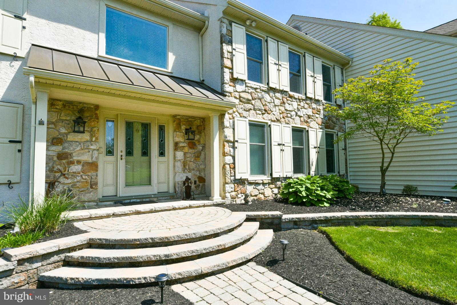 1518 GENERALS WAY, WEST CHESTER, PA 19380