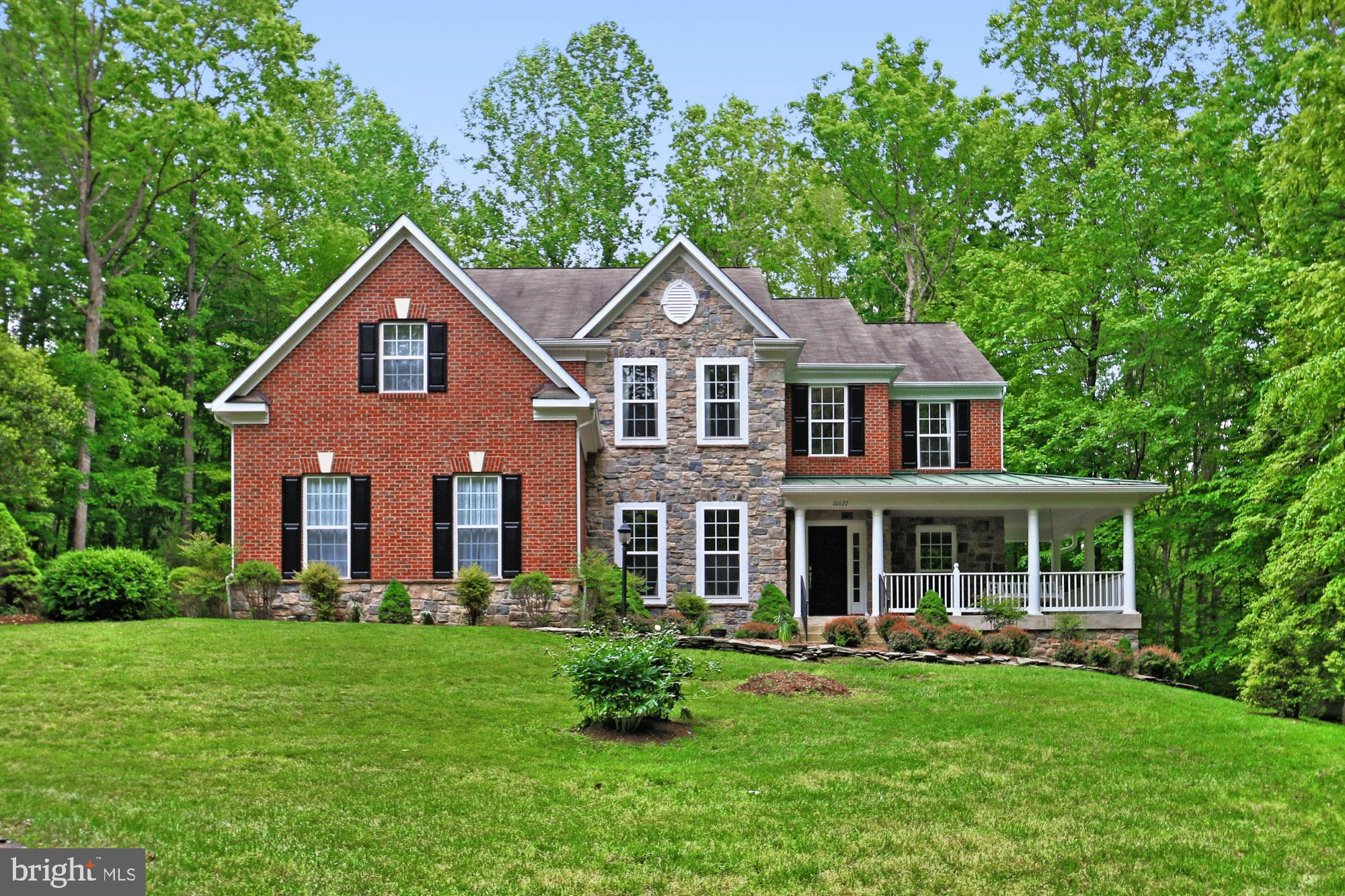 10627 TIMBERIDGE ROAD, FAIRFAX STATION, VA 22039