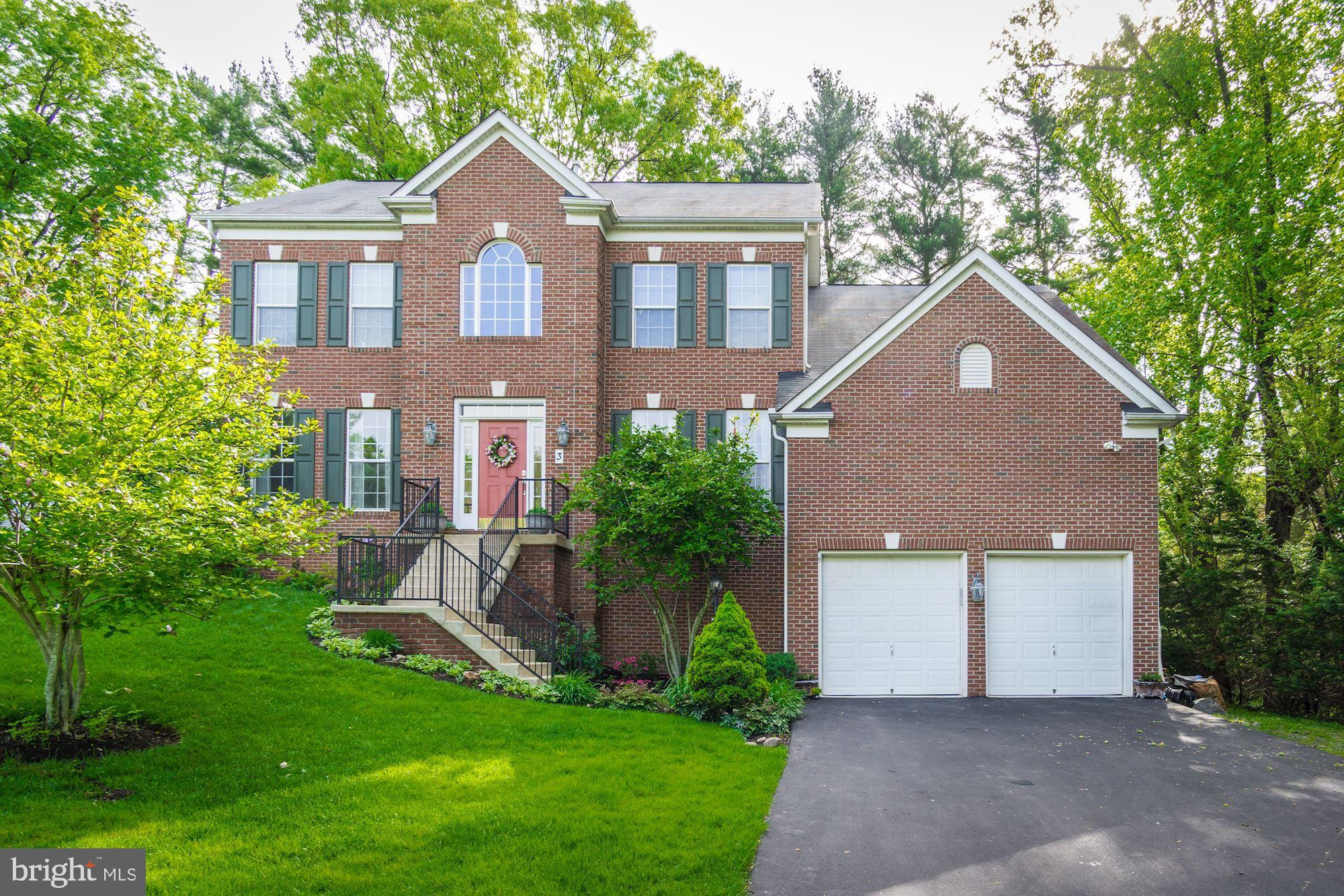 3 PIPING ROCK DRIVE, SILVER SPRING, MD 20905