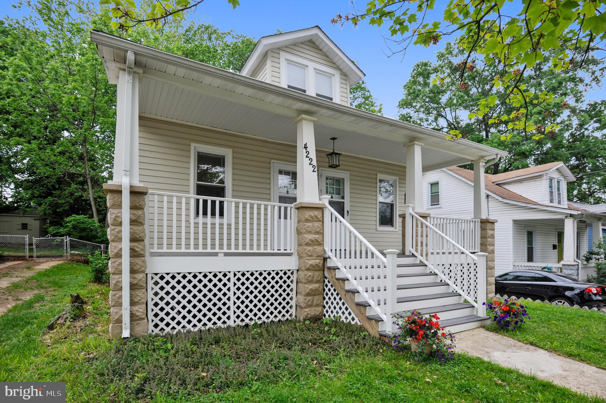 4222 31ST STREET, MOUNT RAINIER, MD 20712