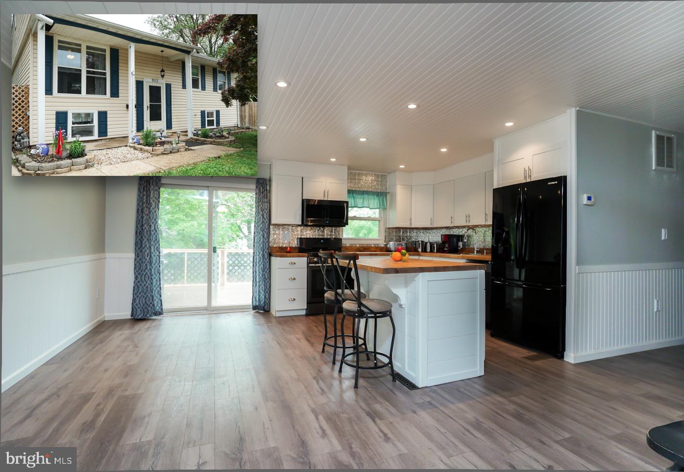 902 Silver Maple Ct, Glen Burnie, MD, 21060
