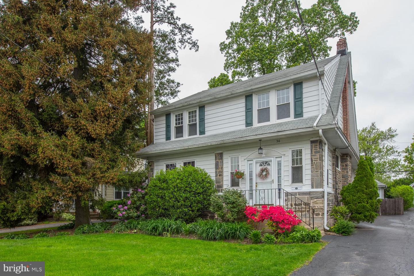 36 E Clearfield Road Havertown, PA 19083