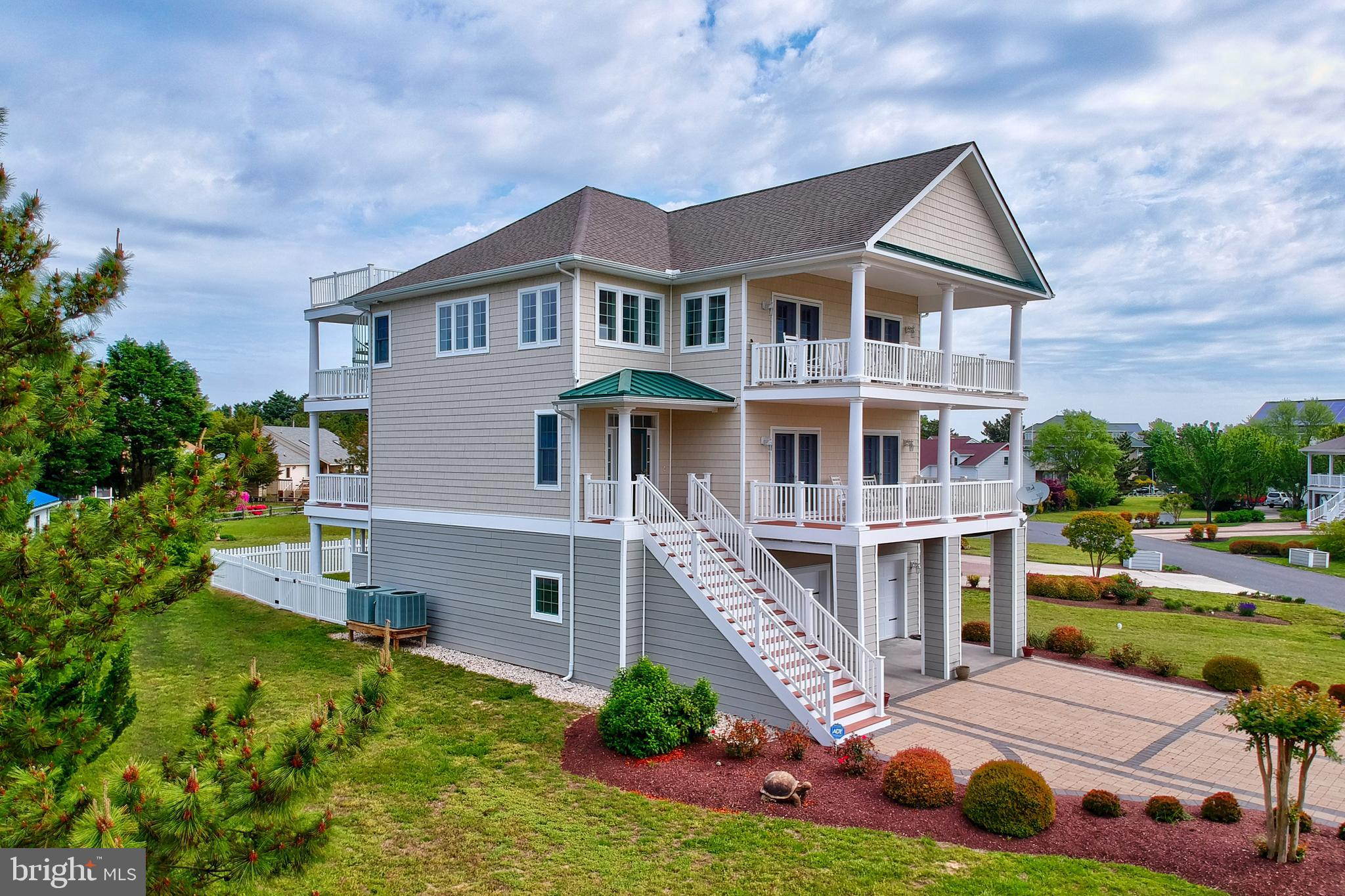 38841 BAYBERRY COURT, OCEAN VIEW, DE 19970