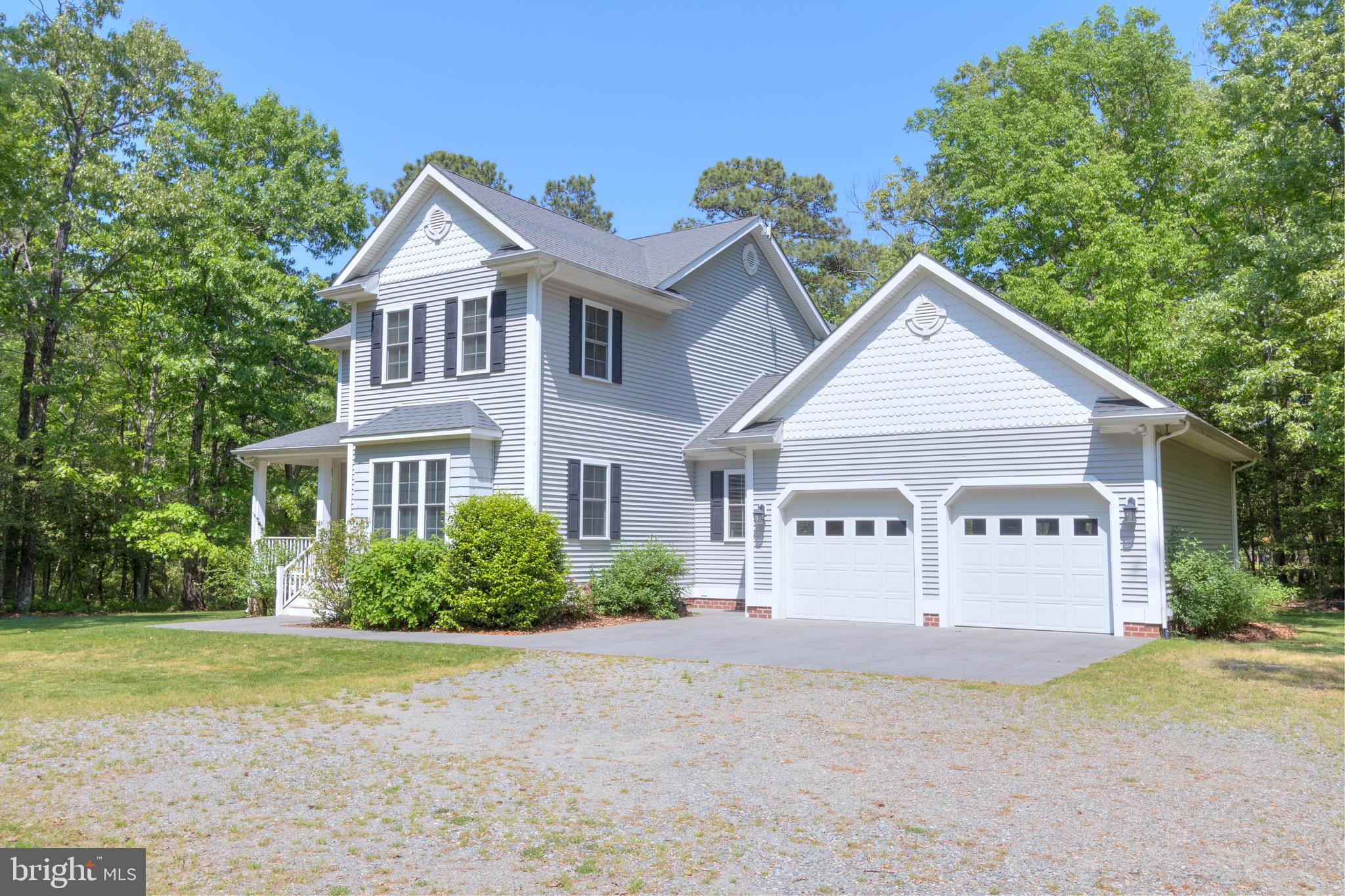 290 BAY POINTE, REEDVILLE, VA 22539