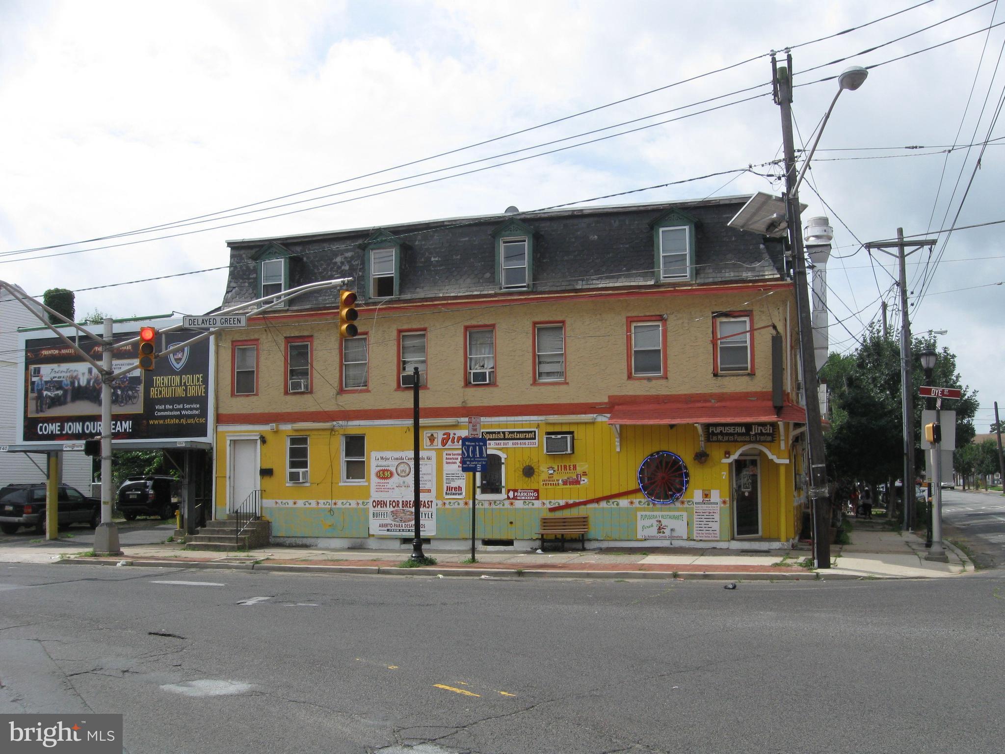 685 S CLINTON AVENUE, TRENTON, NJ 08611