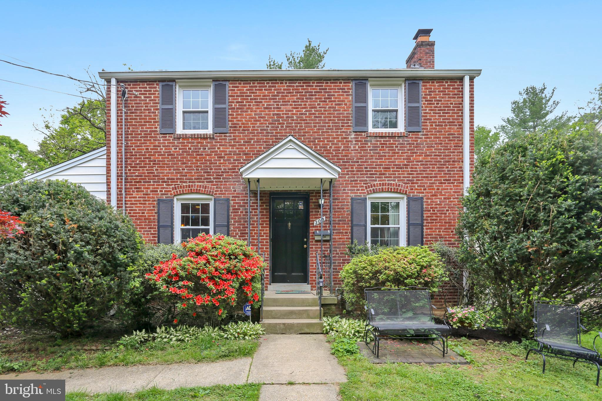 308 ST LAWRENCE DRIVE, SILVER SPRING, MD 20901