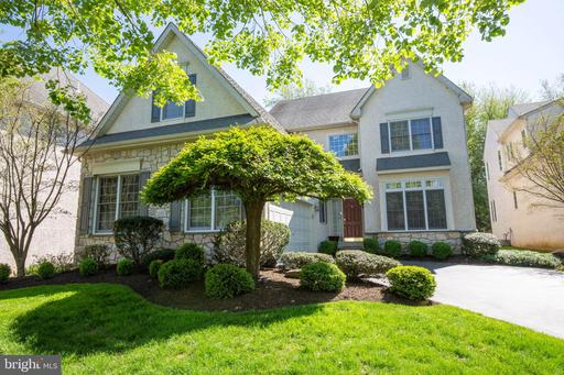 Property for sale at 14 Post Run, Newtown Square,  Pennsylvania 19073