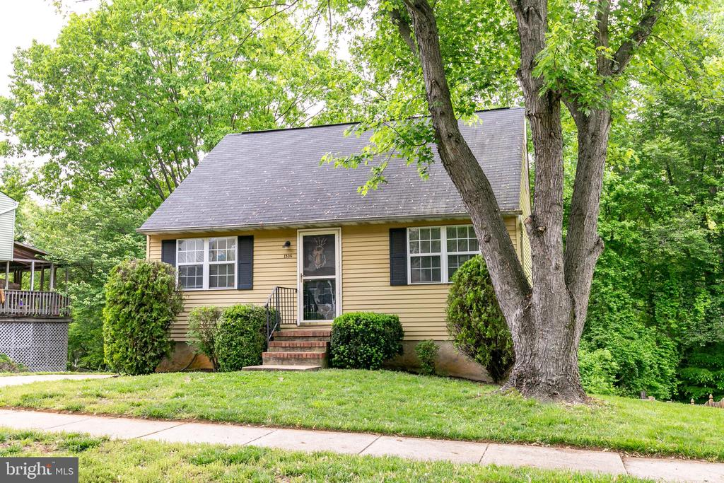 1506  HICKORY WOOD DRIVE, Annapolis, Maryland