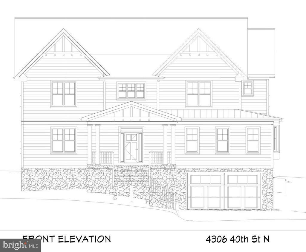 "SPECTACULAR NEW 6700+ Sq Ft Custom Home in Sought After Golf Club Manor ~  Jamestown/Williamsburg/Yorktown School Pyramid! 10,000+ sq. ft. lot. Featuring 6 BR, 6.5 BA ""TO BE BUILT"" by MR Project Management, INC. Delivery looks like 1st Quarter 2020 ~ Gourmet Kitchen, Elegant Master Suite w/Sitting rm. Main level guest suite, Exercise Room, Storage & lower level bedroom + 2 car garage."