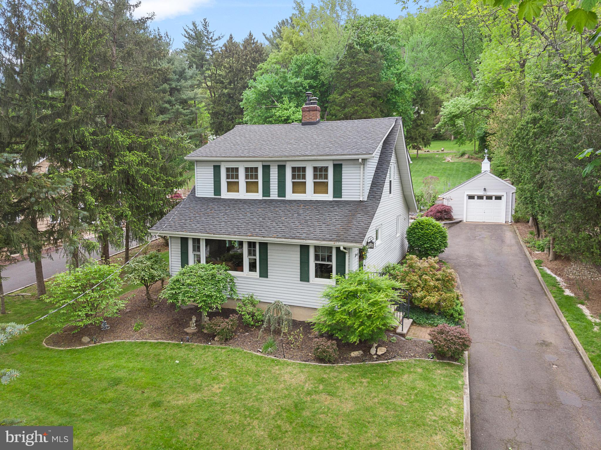 965 WASHINGTON VALLEY ROAD, BASKING RIDGE, NJ 07920