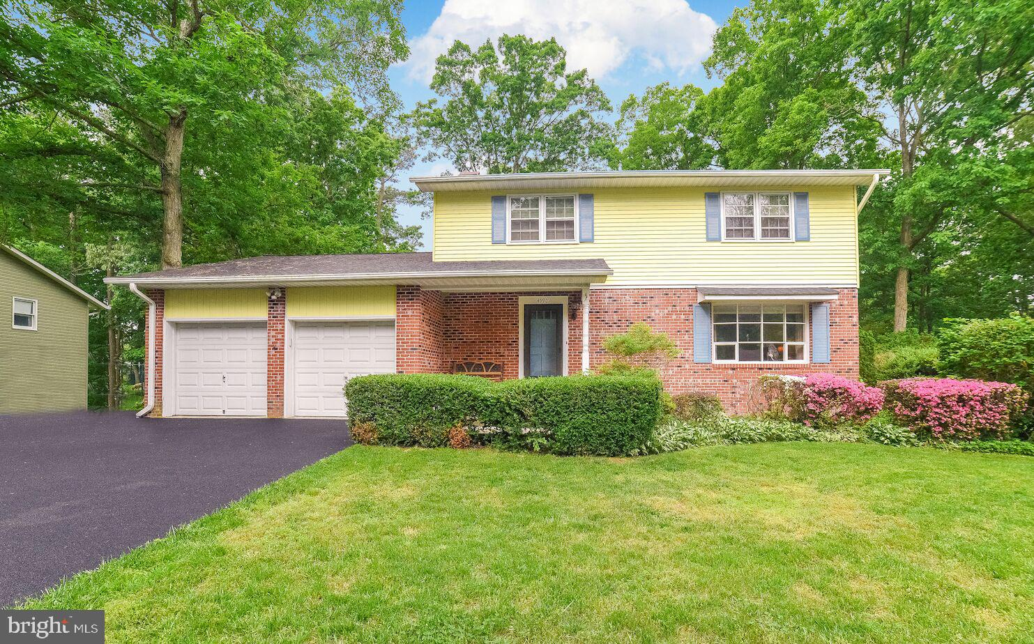 45901 CHURCH DRIVE, GREAT MILLS, MD 20634