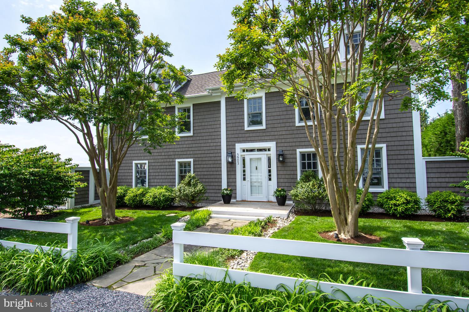 5901 and 5903 GIBSONTOWN ROAD, TILGHMAN, MD 21671