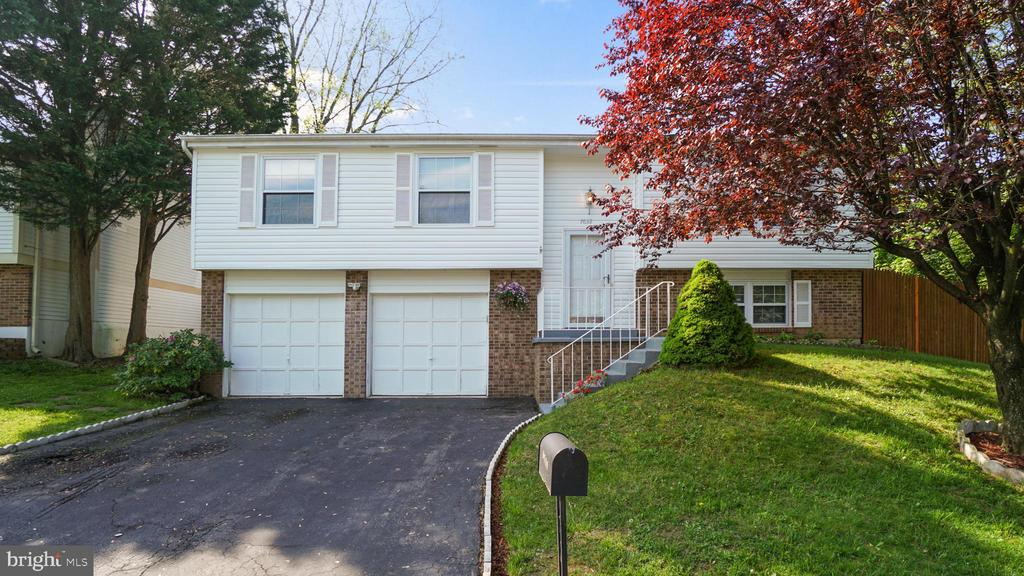 7632  CREEKSTONE COURT, Gaithersburg, Maryland