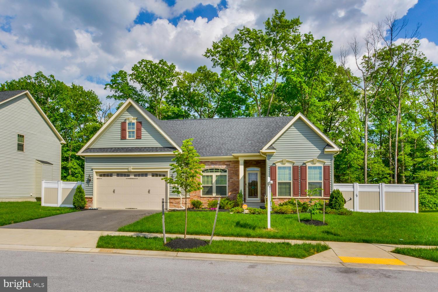 7552 ARUNDEL WOODS DRIVE, JESSUP, MD 20794